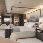 Regent Seven Seas Grandeur Regent Suite