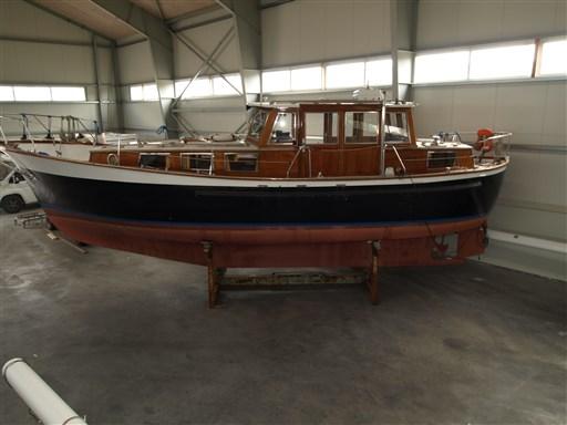 Fænø Yachtværft Fænø 36
