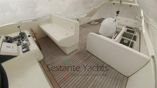 Fipa Maiora 23 S (71) Sestante Yachts brokerage company