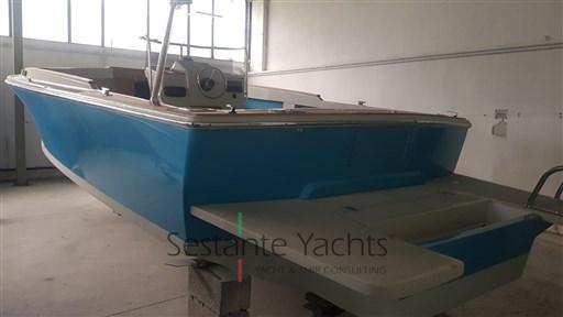 Bertram Yachts - 25 Open  (3)