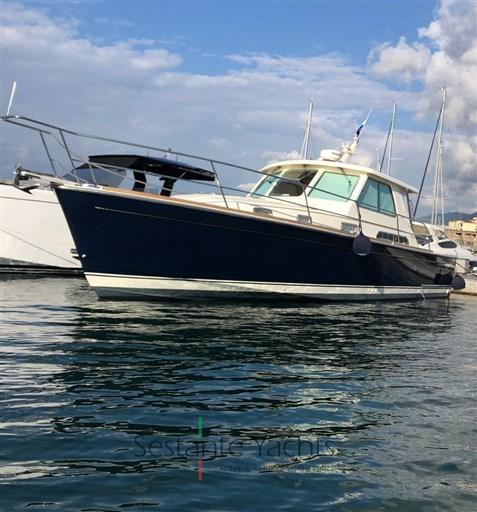 Sabre 38 Y2007 Sabre Yachts - Sestante Yachts  (2)
