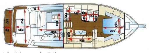 Sabre 38 Hard Top 2007 - Sestante Yachts