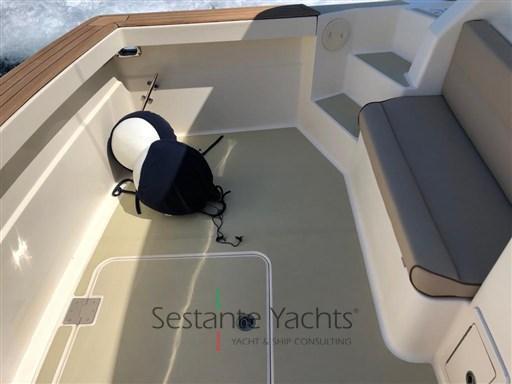 Sabre 38 Y2007 Sabre Yachts - Sestante Yachts  (4)