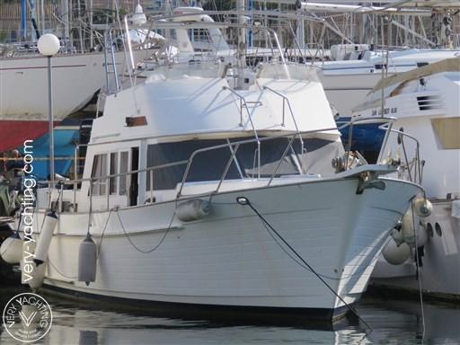 Trawler Nautica 44'' (161)