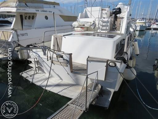 Trawler Nautica 44'' (57)