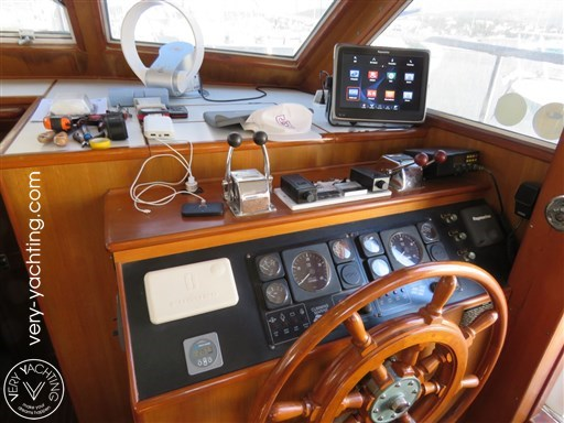 Trawler Nautica 44'' (131)