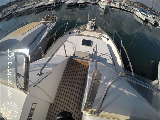 Trawler Nautica 44'' (17)