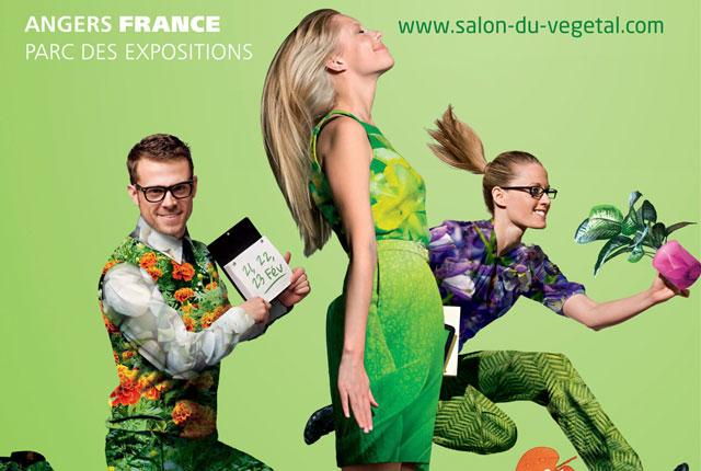 Salon du végétal 2012