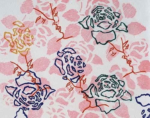 Pink Wallpaper, 2000