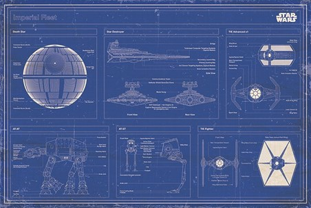 Sci Fi Posters Tin Signs Stationery Amp Canvas Prints