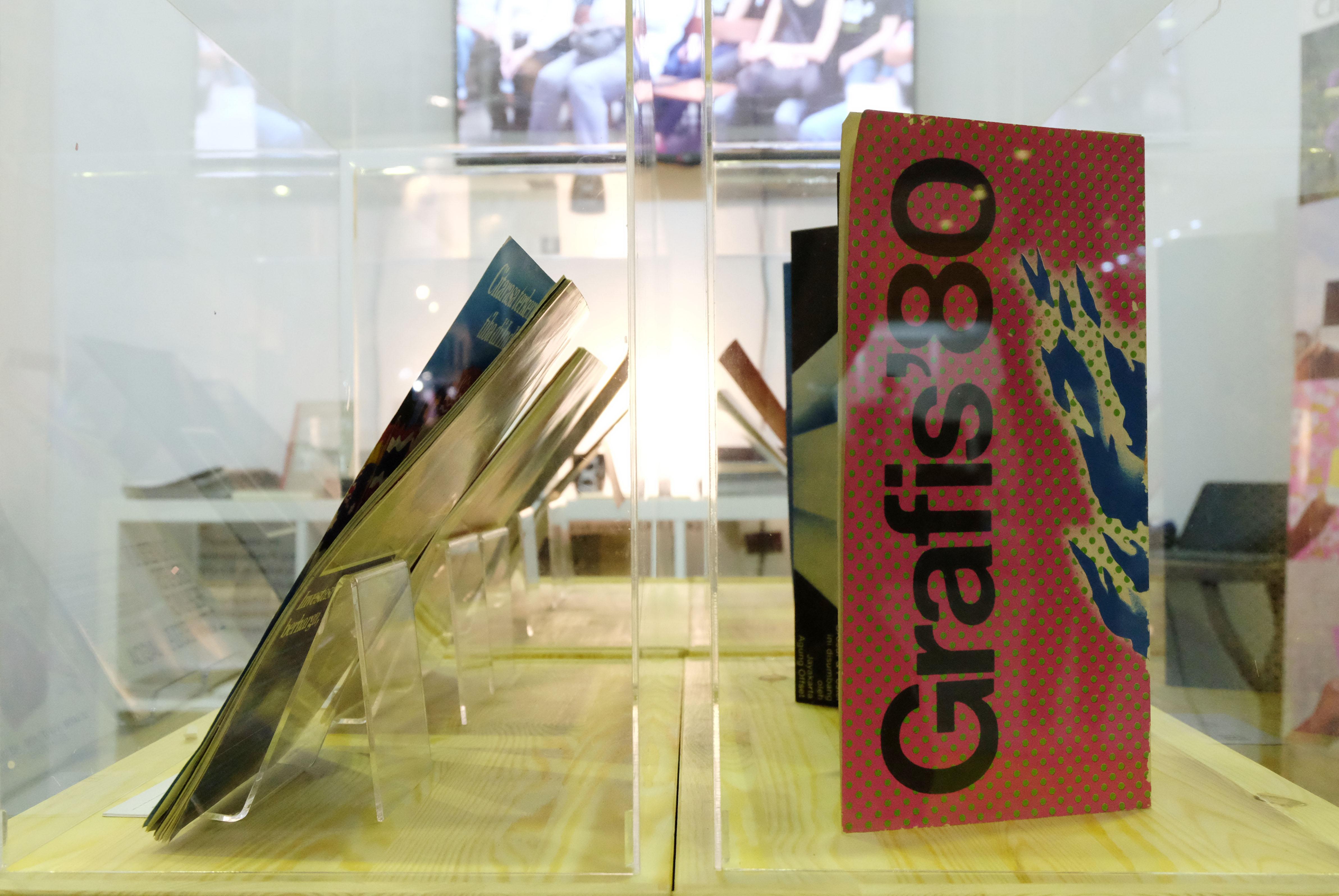 Mini Museum DGI di FGDexpo 2015
