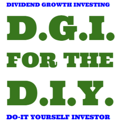 DGI For The DIY Logo