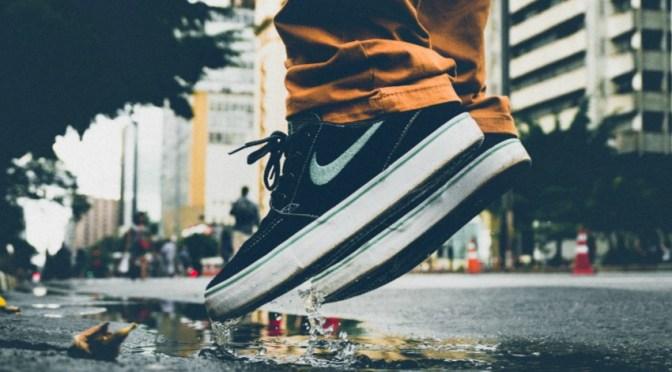 Nike Puddle Jump