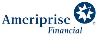 Logo For Ameriprise Financial