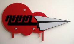AHHA: Plane
