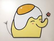 Eggaphant Gives