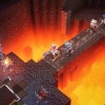 Minecraft Dungeons - למחשב