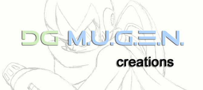 DG Mugen Is Back!