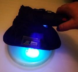 demogrid glow cone
