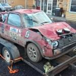 Cars Dg Rally