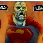 Image from All-Star Superman #003; art by Frank Quitely