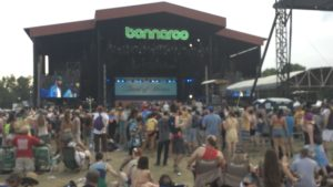 Bonnaroo Main Stage