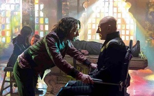 maximum impact professor x james mcavoy patrick stewart mutant x-men movie days of future past