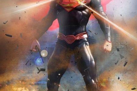 superman impact pinterest artwork invincible InspiraAcao