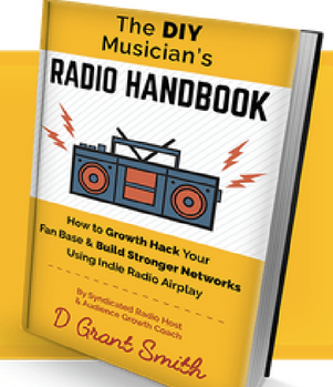 diy musicians radio handbook print how to get radio airplay