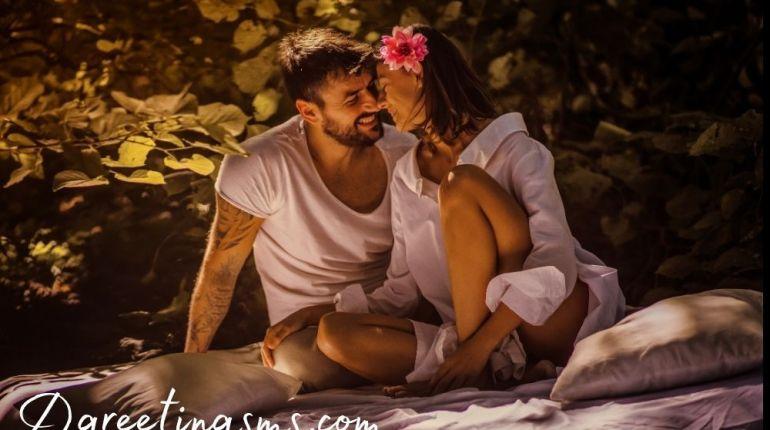 Top 2020 sweet love SMS for boyfriend