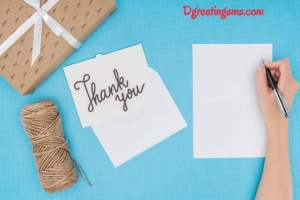 Appreciation prayer message to boss