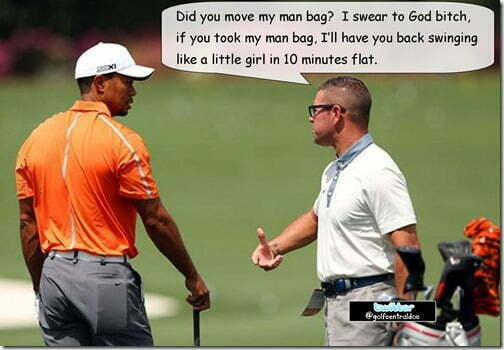 Funny Golf Captions for Instagram