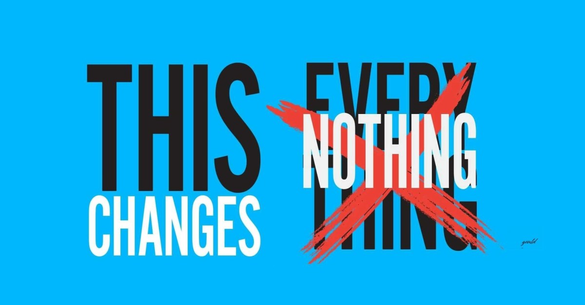 Book Review: This Changes Everything by Naomi Klein