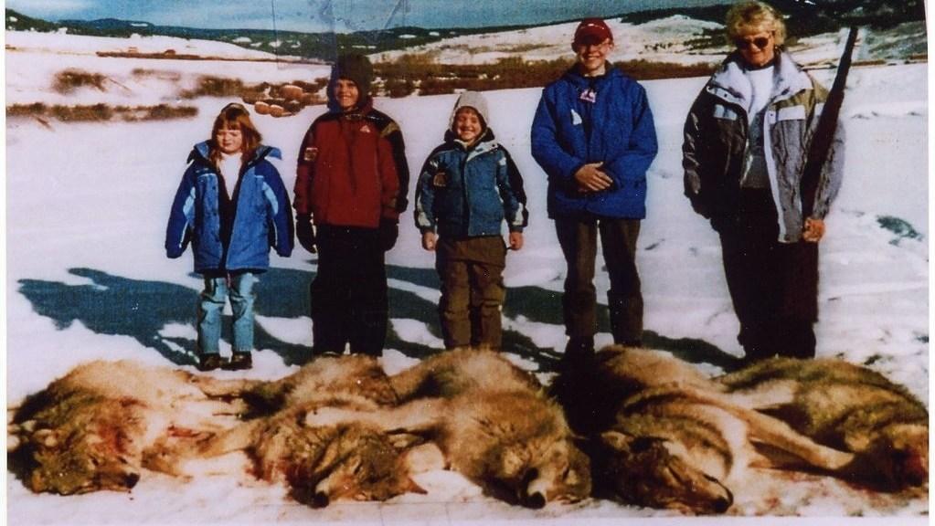 Conservation Groups Sue Usda Wildlife Services Over Idaho