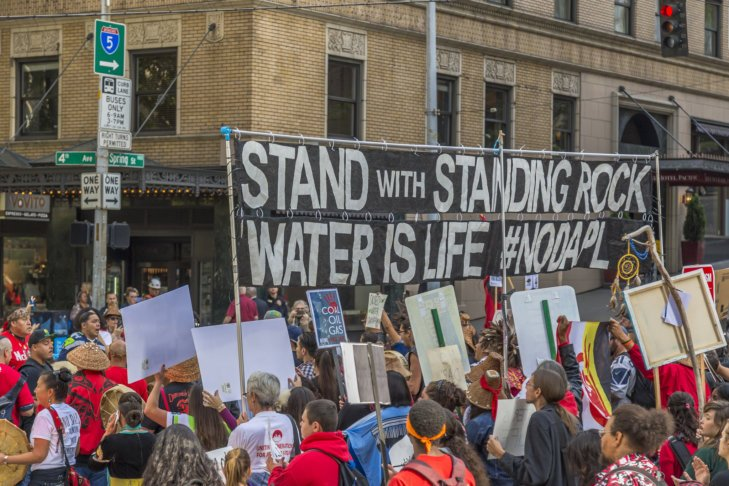 Resisting Pipelines from Standing Rock to Bagua