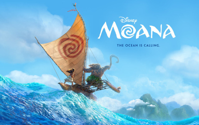 "The Unflattering Cultural Poaching Of ""Moana"""