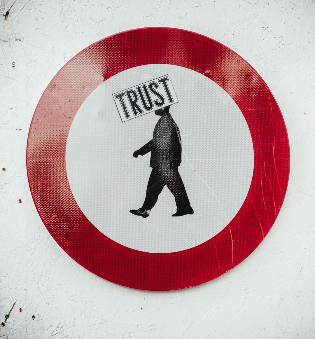 Trust Nothing