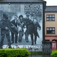 Lessons from the Irish Republican Army's Green Book