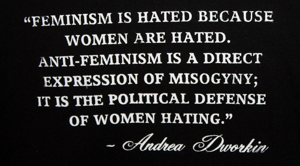 How Patriarchy Works Andrea Dworkin