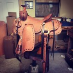 custom saddle-2