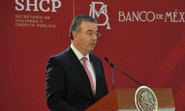 SHCP y Banxico presentaron ocho acciones que se llevarán a cabo para impulsar el sector financiero