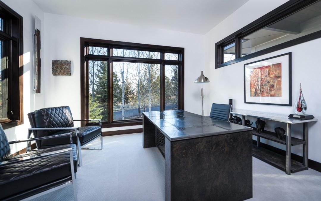 berger residence