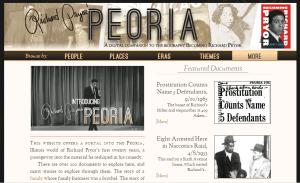 Richard Pryor's Peoria
