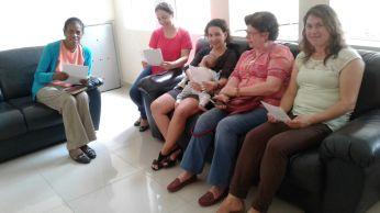 Vila Mariana partilha a aula