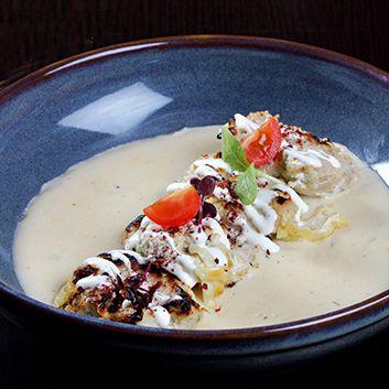 Creamy Chicken Ludhianwi