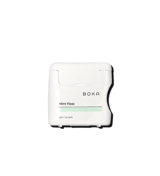 Ela Mint Floss from Boka