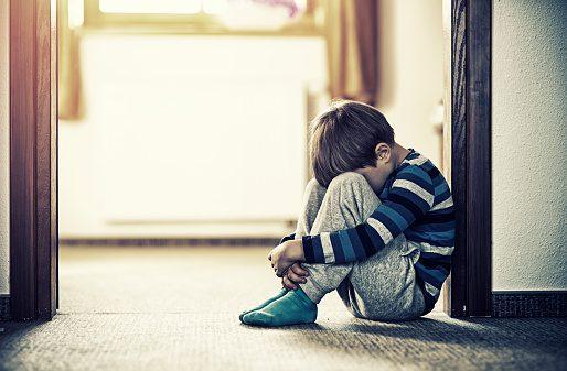 Child abuse concerns