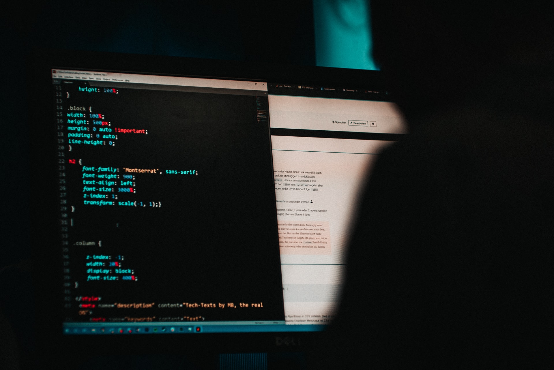 Web Application Pentesting and Ethical Hacking