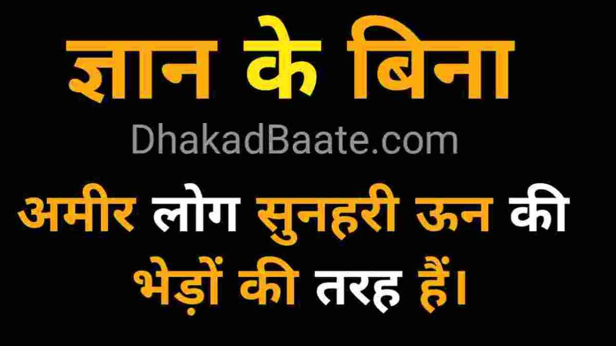 Solon Quotes in Hindi