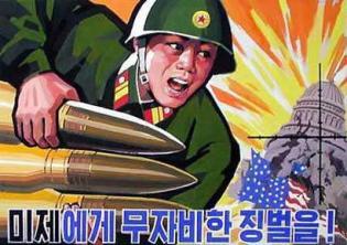 North-Korea-Issues-War-Alert